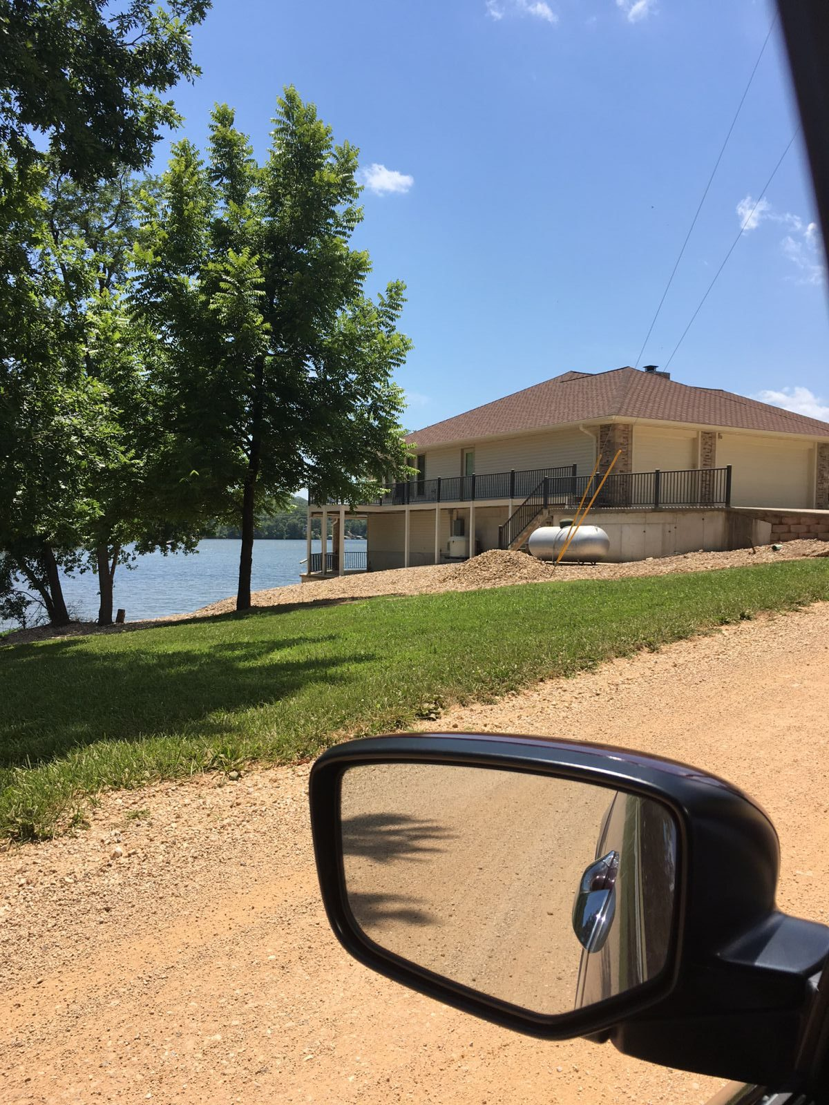 3 2 Acres Just North From Lake Of The Ozarks Morgan