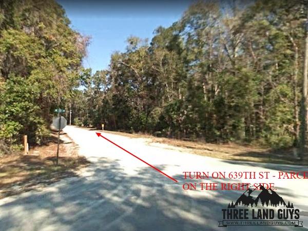 2885 NE 272 Ave Google Maps