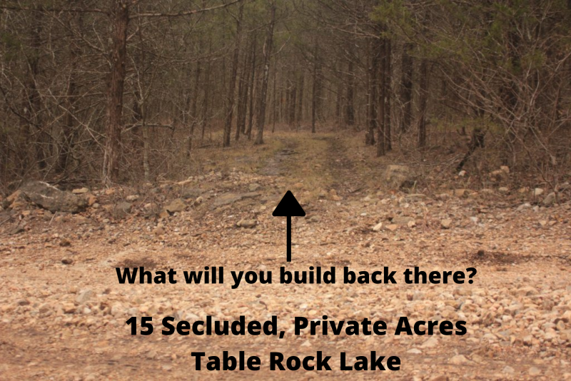 15 Secluded, Private Acres Table Rock Lake (4)