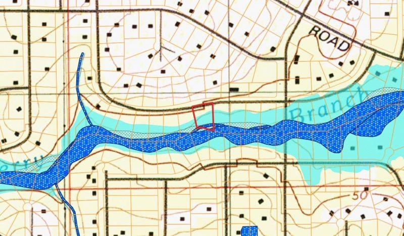 Wetlands and Floodplain