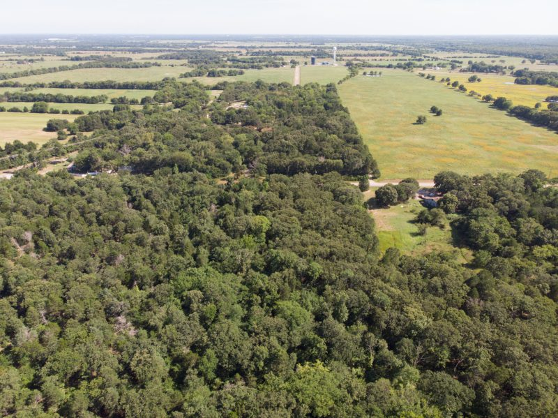 4 09 Acres in Van Zandt County, TX - Minutes from Lake